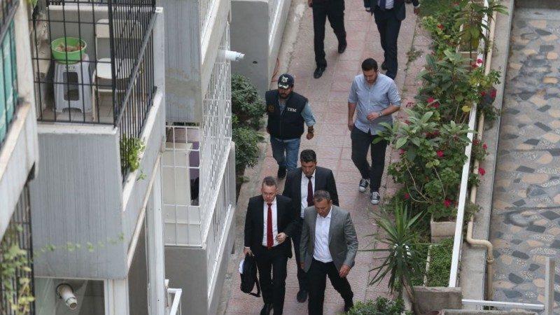 土耳其法院宣判 美國牧師當庭釋放