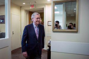 共和黨抓住機會 參院再確認15名川普提名法官