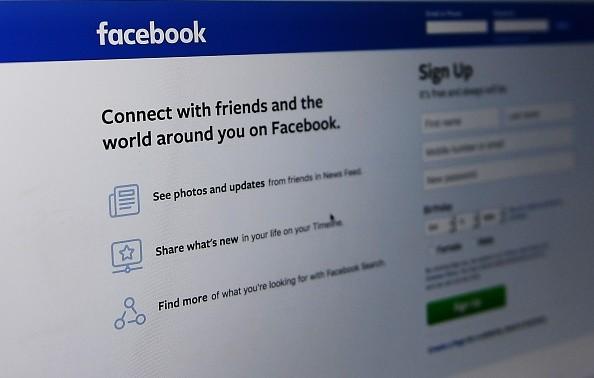 疑防遭利用干预美中期选举 脸书移除逾800账户专页