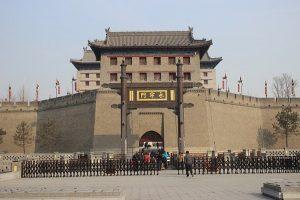 古代城門都往裡開 了解原因讓人對古人刮目相看
