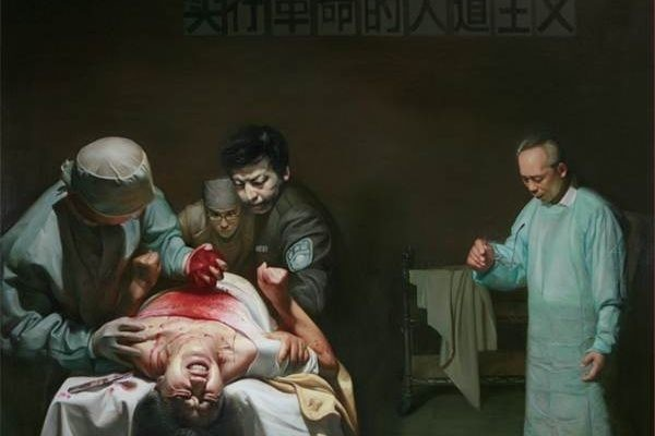 實習醫生驚爆:我參與了活摘器官