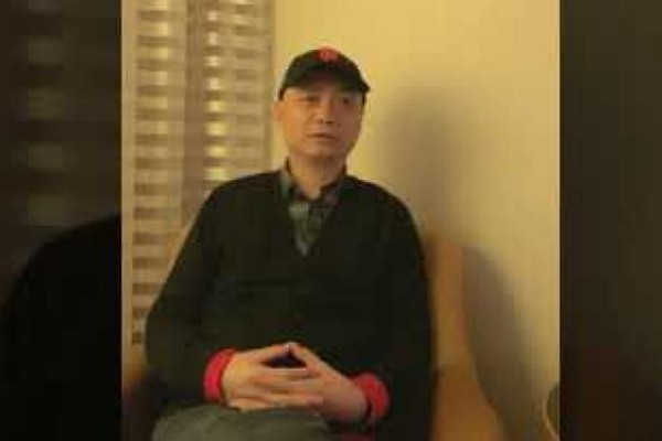 崔永元「遺書」風波未平 有人出500萬買他手腳
