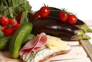 茄子 防癌、降血壓、抗衰老、減肥(視頻)