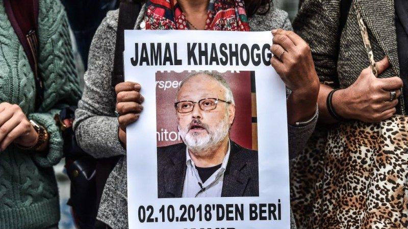 传记者失踪案有进展 沙特将承认死于刑讯