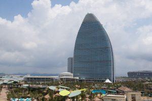 中南海重磅消息:設立海南自貿試驗區