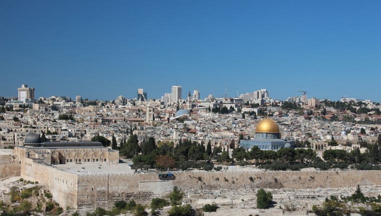 效仿美國 澳擬將駐以大使館遷至耶路撒冷