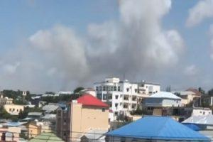 美军锁定索马利亚盖达分支空袭 至少60死