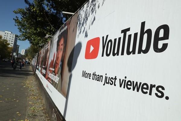 YouTube全球大当机近2小时 网友崩溃