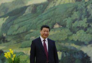 港媒:习近平将南下视察 到访广州一所大学
