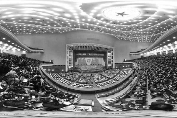 政治局會議依舊未提 中共四中全會或拖到明年