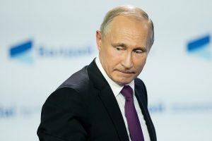 俄媒体人:普京私下一直称中共为主要威胁