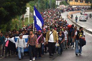 遏止中美洲难民涌入  川普或关闭南部边界