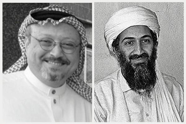 沙特遇害記者背景複雜 曾是本拉登密友