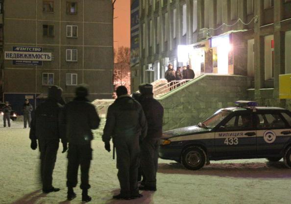 中国人俄罗斯遇绑匪 竟是自己同胞