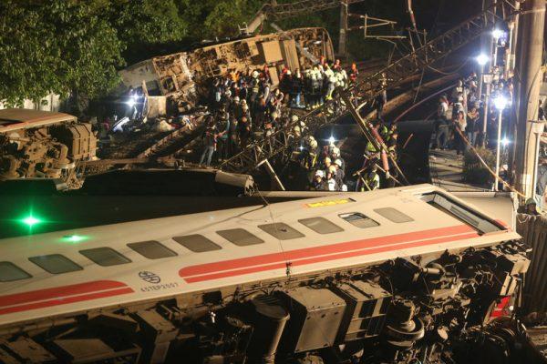 董家嫁女搭上死亡列车 憾!17人中8死2重伤