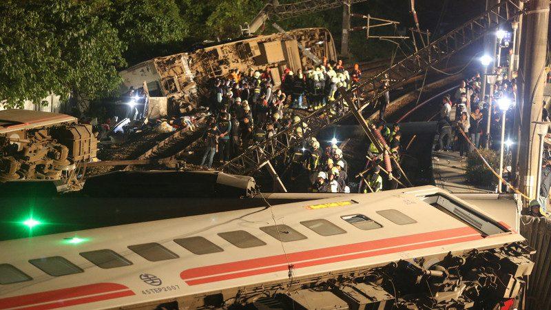 董家嫁女搭上死亡列車 憾!17人中8死2重傷