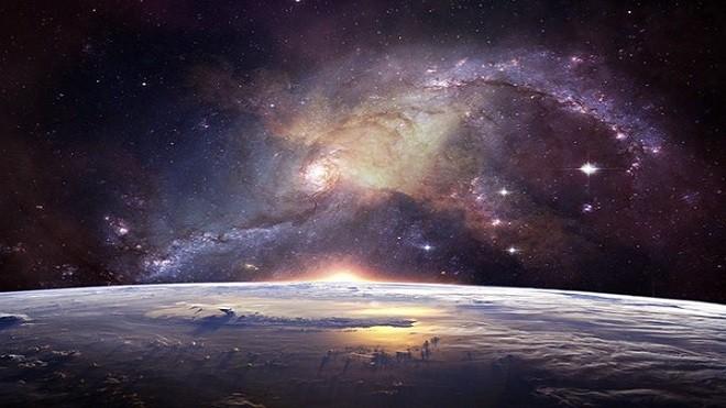 科学家发现:银河系50亿年前曾死而复生