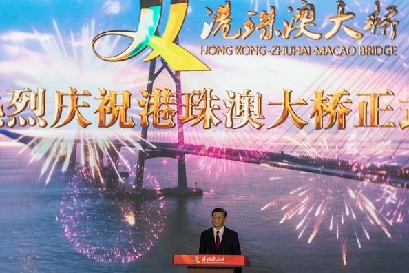 港媒:元老給改革40週年潑冷水 習南下計劃被打亂