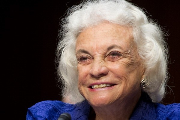 患失智症 美最高法院首位女大法官宣布退出公众活动