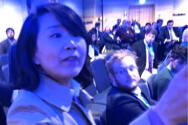 央视女记者海外打人被控袭击罪 案件将提堂