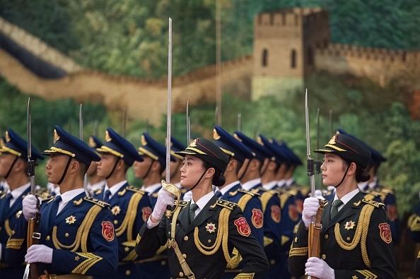 法媒曝120名中共将领正受查 军中出现极大内乱