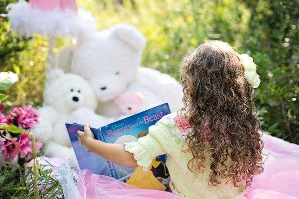 觉得孤独? 试试读书吧!阅读是最好的娱乐