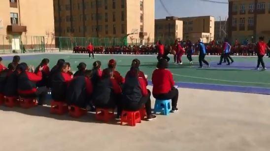 胡錫進發視頻為新疆集中營洗地 網民罵聲一片