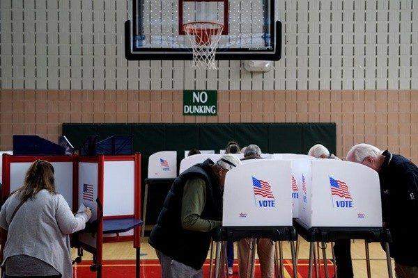 美中期選舉臨近 民調:民主黨重掌參院無望