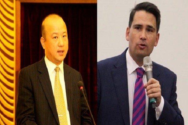 新西蘭反對派爆政治獻金醜聞 金主是華裔富商
