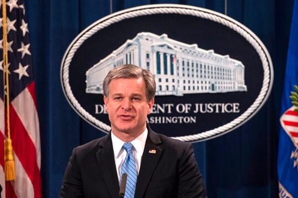 FBI局長:13個炸彈郵包中炸彈都是真的
