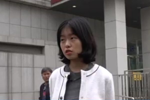 朱军性骚扰案再起波澜 当事人朋友成对方证人