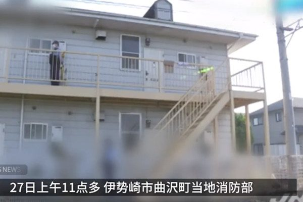 日本再現「江歌案」? 25歲中國女研修生浴室被殺(組圖)