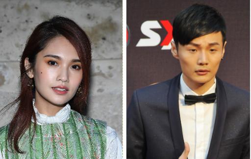 楊丞琳李榮浩聯手做慈善 推廣「毛起來愛」