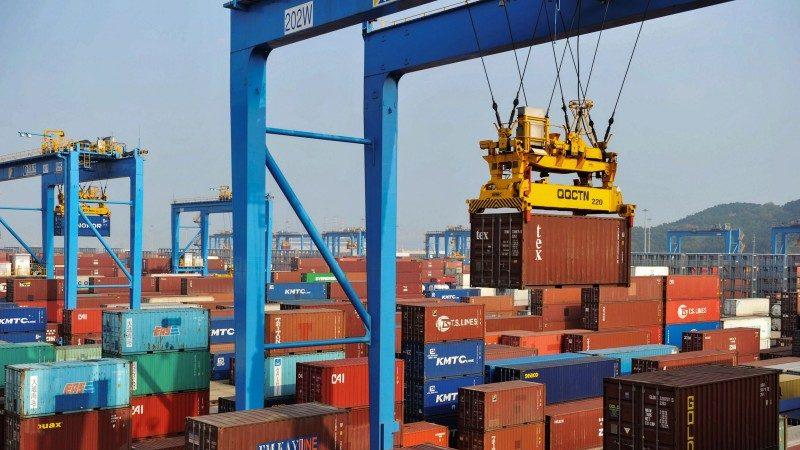彭博社:川习会若不理想 美将对所有中国商品征税
