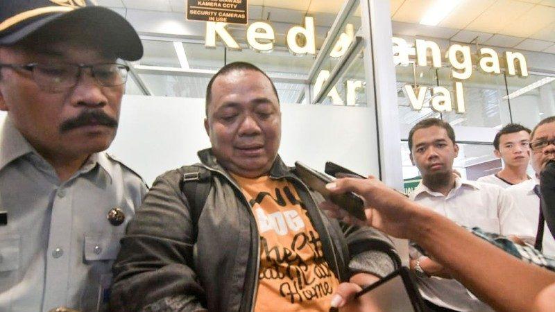 獅航客機墜毀189人罹難 印尼官員塞車逃過一劫