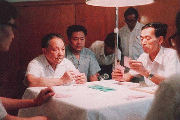 党媒紧跟习近平  谈改革只字不提邓小平