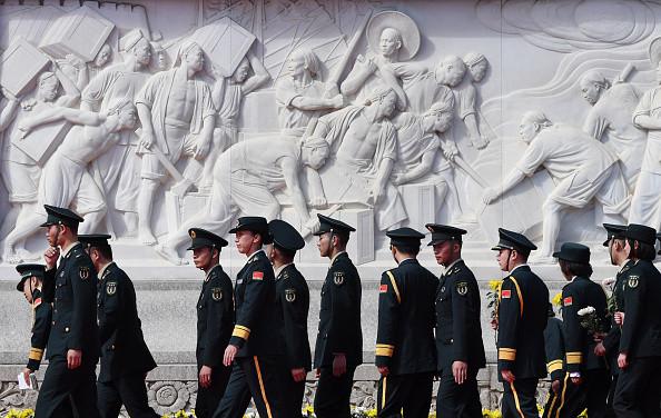 澳智库:数千中共军方人员隐瞒身份留学 攫取军事技术
