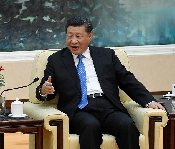 鄧式改革終結?黨媒評改革開放全文不提鄧小平