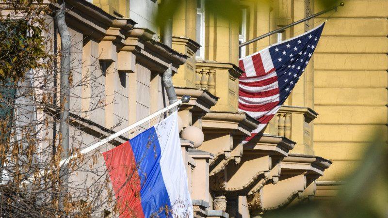 俄媒:川普退出《中导条约》并非针对俄罗斯