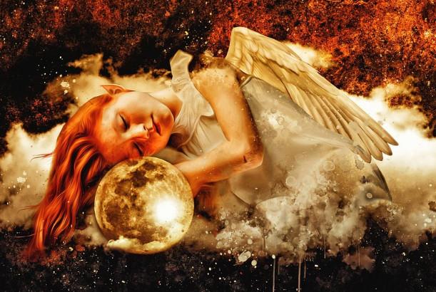 【聖綾先生的另類世界】託夢,是真的嗎?