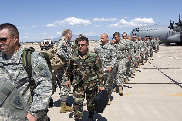 川普或派1.5萬美軍駐守邊境 規模恐超阿富汗駐軍