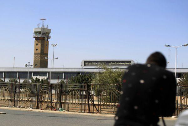 呼籲停火無效 沙國聯軍鎖定也門叛軍反撃