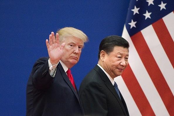 美媒称白宫开始起草谈判条款  川普:习近平很想达协议