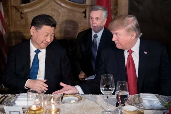 南早:川習會計劃有變 或改G20後晚宴