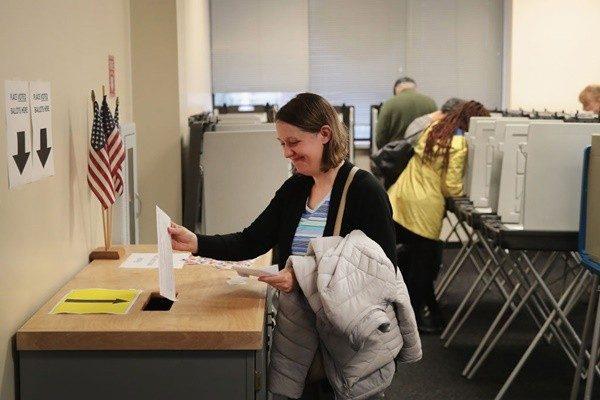 为何美国选举在11月初举行? 原来与农夫有关