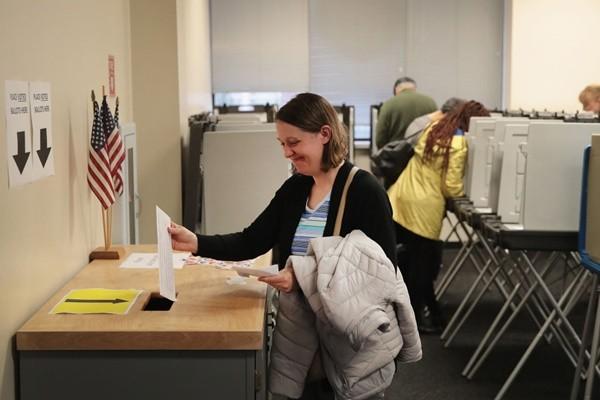 為何美國選舉在11月初舉行? 原來與農夫有關