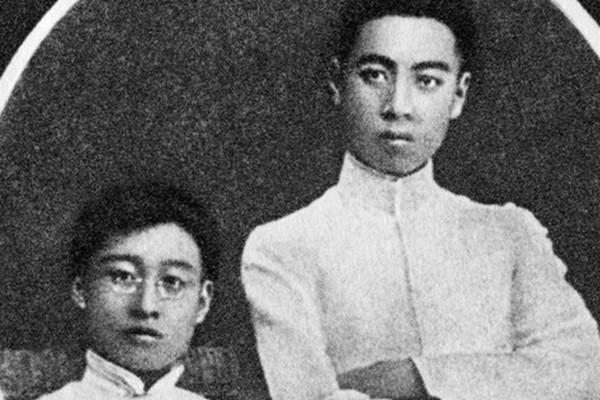 學者揭周恩來是「同性戀」 變態侍奉毛澤東(視頻)