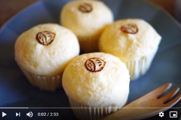 蒸蛋糕 用電鍋輕鬆做甜點(視頻)