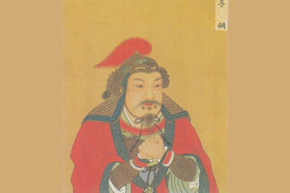 宋朝名臣李綱誓死守衛京城的故事