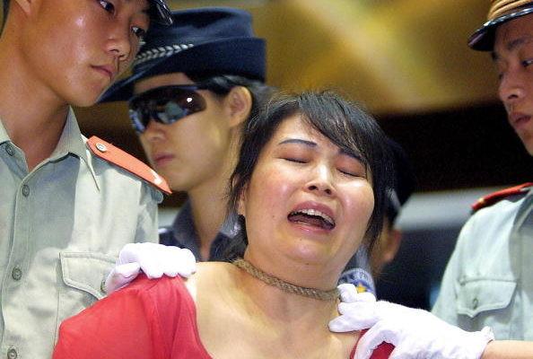 钟锦化:一个中国前法官的刑场记忆